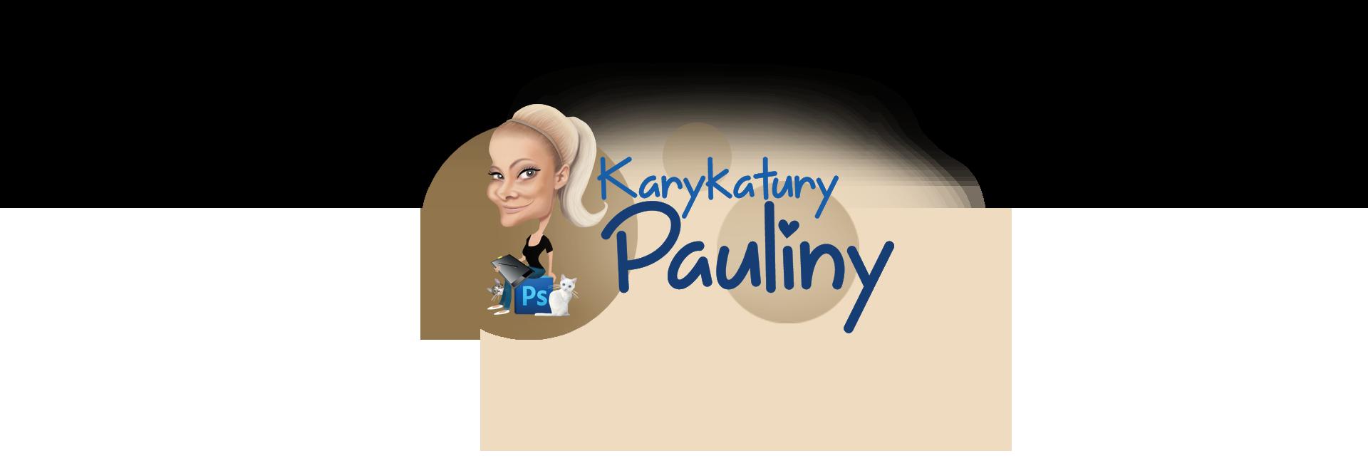 Paulina Mikawoz-Paterska – karykatury