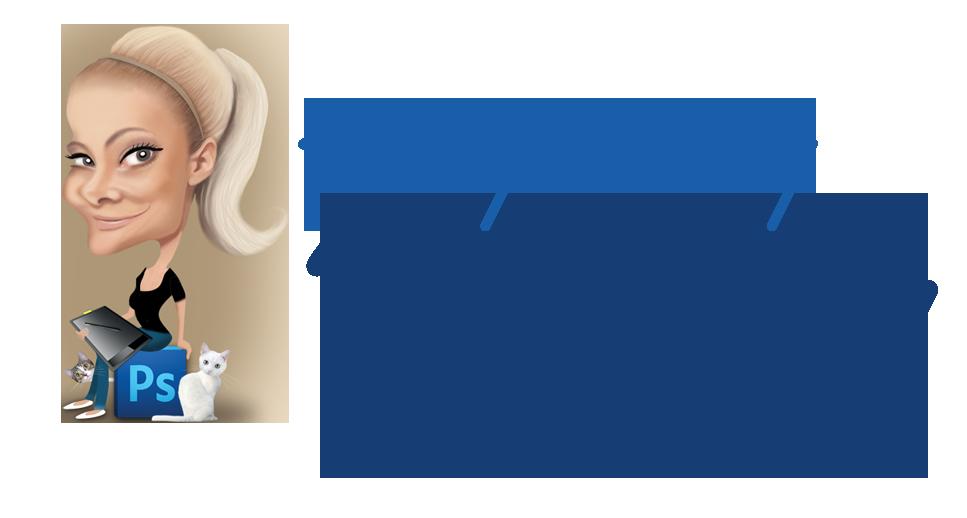 Paulina Mikawoz-Paterska - karykatury